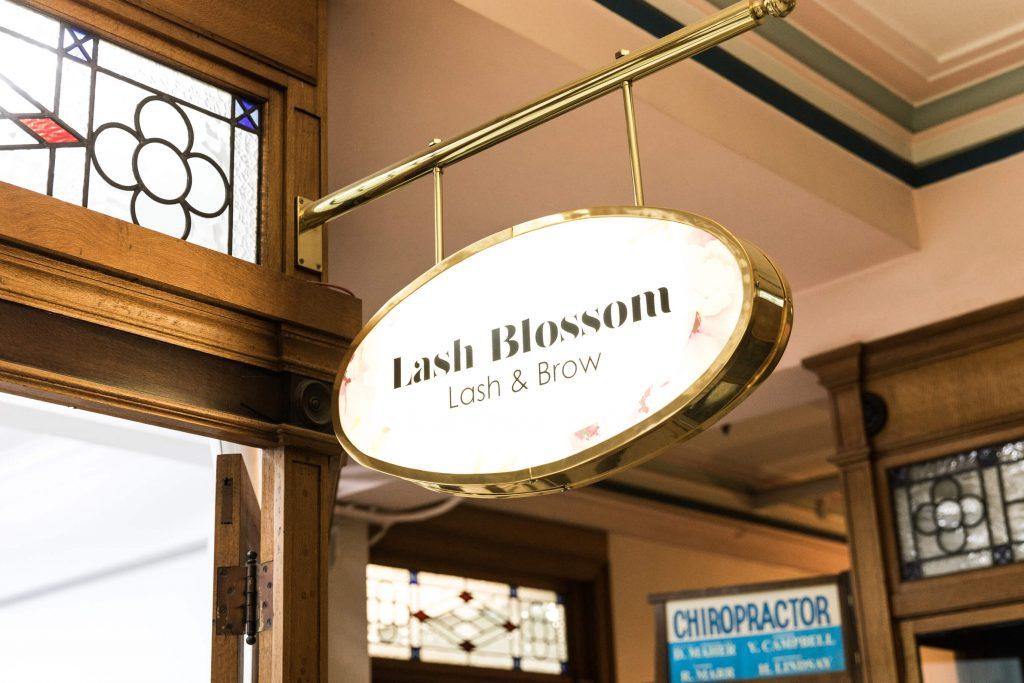 Lash Blossom 1