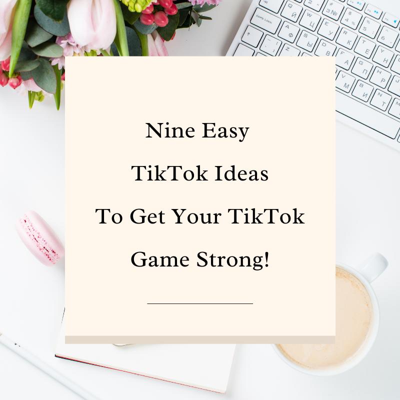 TGCC Website Blog Posts